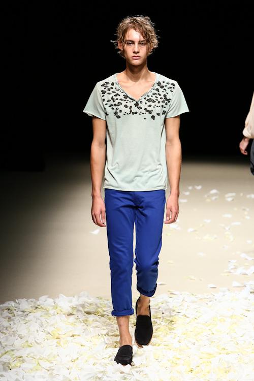 Morutz Fuller3034_SS13 Tokyo JUN OKAMOTO(Fashion Press)