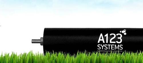 A123 Systems - очередная жертва развития отрасли зеленых технологий, молодости идей и неэффективного управления