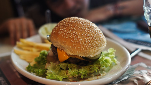 Hamburger II