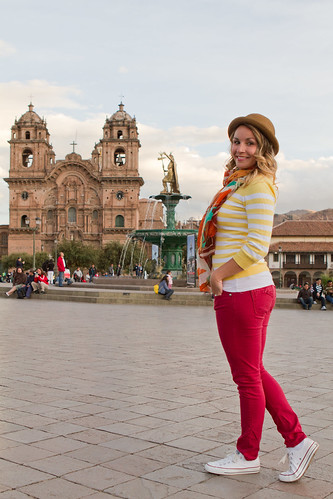 Last Days Oof Cusco 2