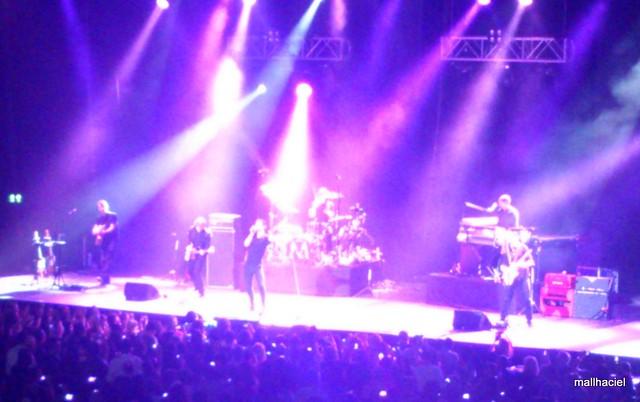 Maroon 5 Australian Tour 2012_2
