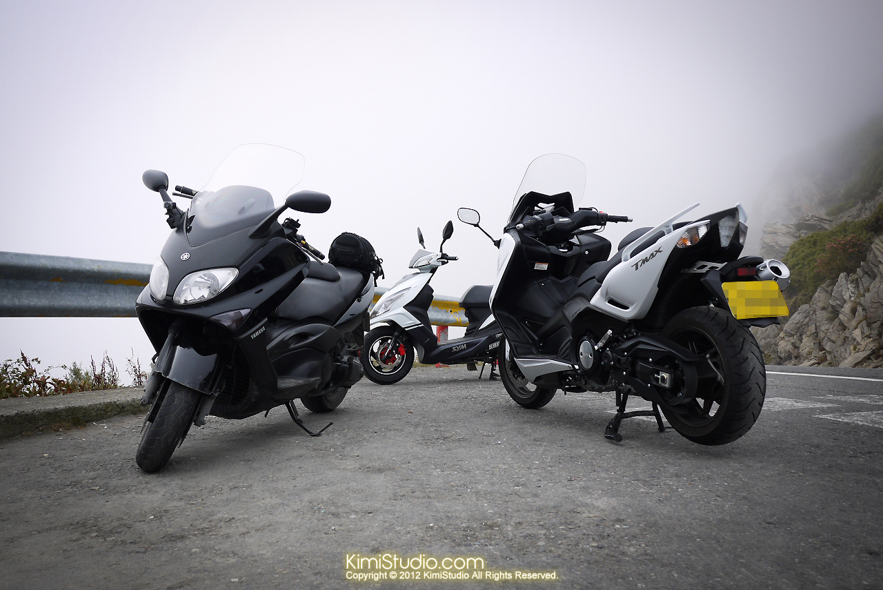 2012.10.16 T-Max 530 New Fighter ZR-029