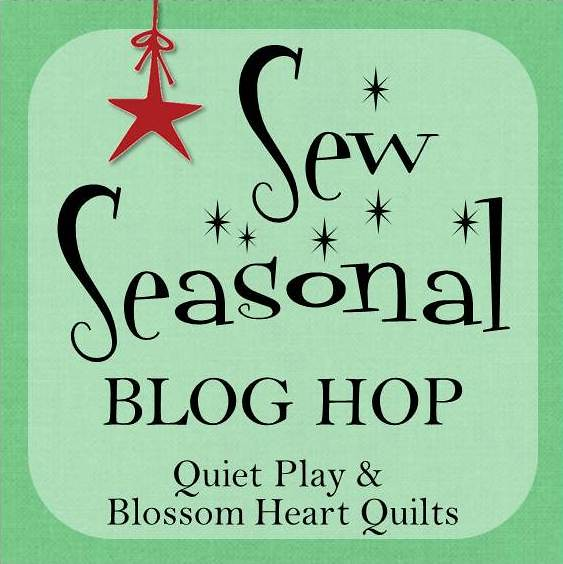 Sew Seasonal Blog Hop