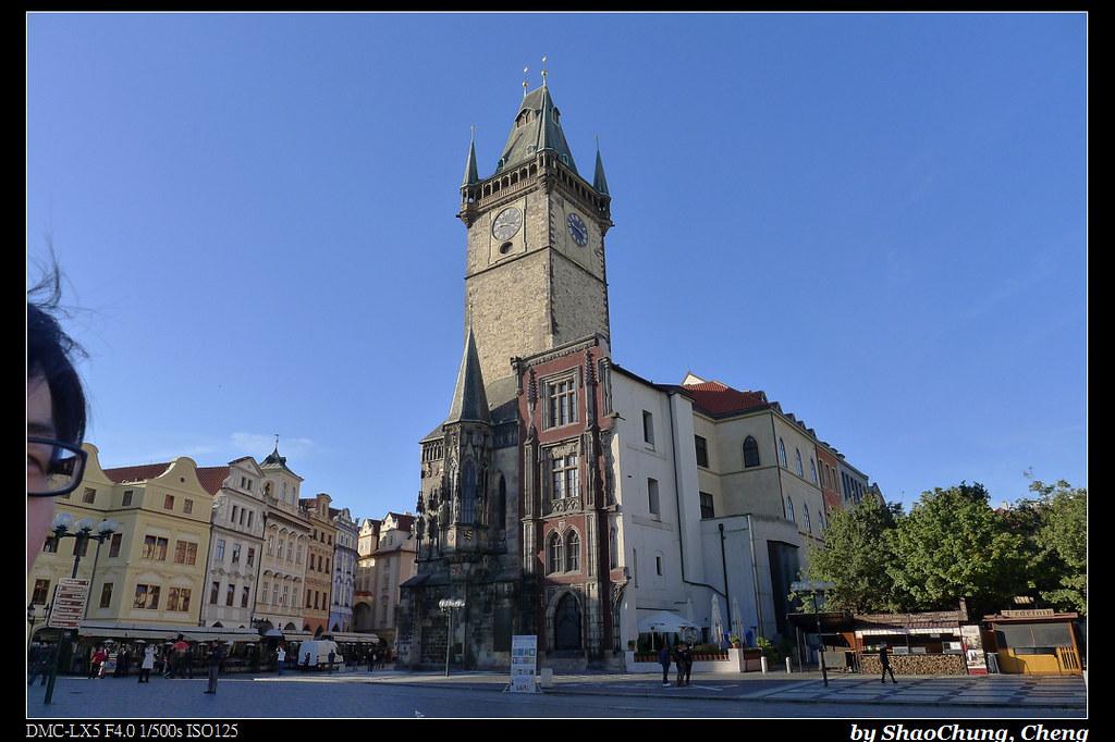 2012 10月奧捷蜜月 D9-12 布拉格