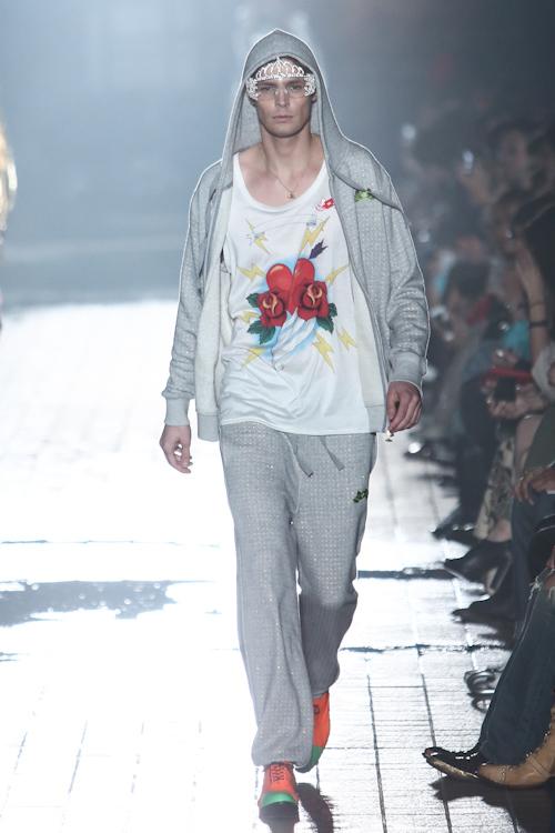 SS13 Tokyo DRESSCAMP038_Adrian Wlodarski(Fashion Press)