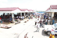 Visit the Kivukoni fish market of Dar Es Salaam - Things to do in Dar es Salaam