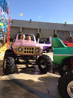 NC State Fair: Monster Trucks