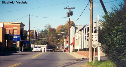 Bluefield VA