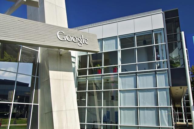 Google corporate headquarters 3 flickr photo sharing - Google head office photos ...