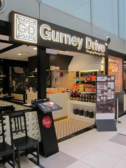 Gurney Drive Changi Airport