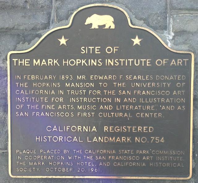 California Historical Landmark #754