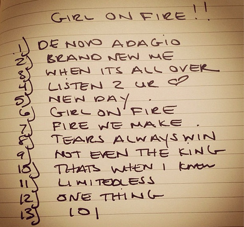alicia-keys-girl-on-fire-tracklisting