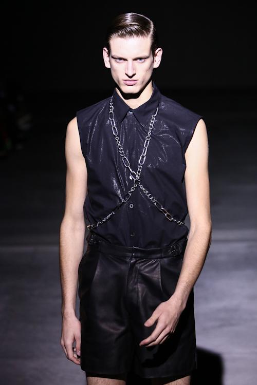 SS13 Tokyo DRESSEDUNDRESSED007_Stefan Lankreijer(Fashion Press)