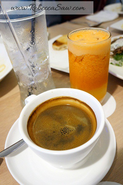 Just Heavenly Cafe - Bangsar Shopping Centre-024