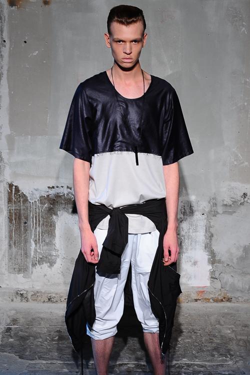 SS13 Tokyo liberum arbitrium002_Genia Potapenko(Fashion Press)