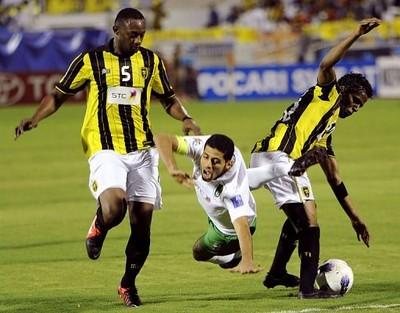 Al Ahli vs Al Ittihad