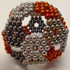 11. Truncated Icosahedron