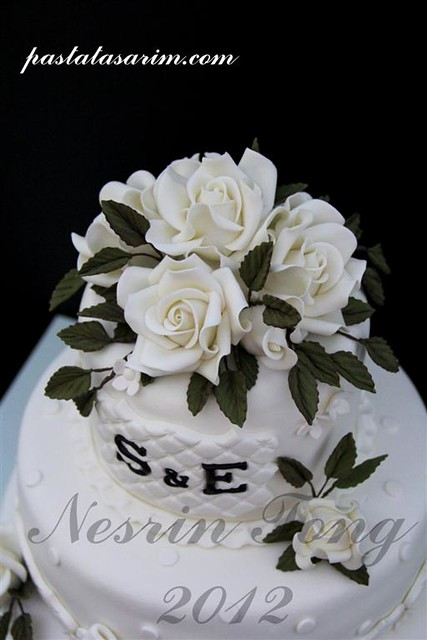weding cake..