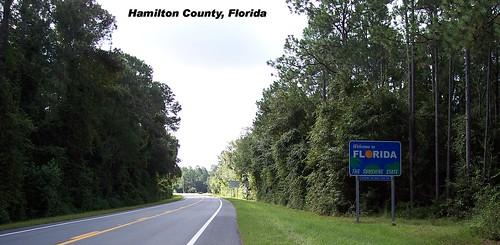 Hamilton County FL