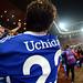 Arsenal v Schalke 04 by toksuede