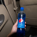 PEPSI BLUE! I've arrived in Indonesia
