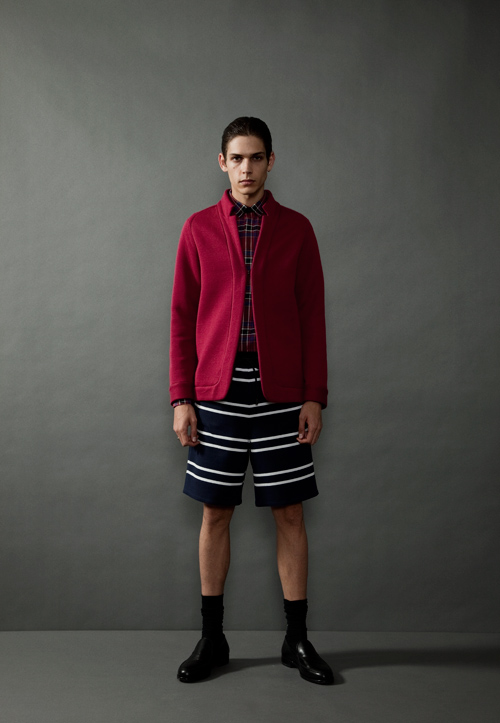 Ethan James0108_THE RERACS SS13 Lookbook(Fashion Press)