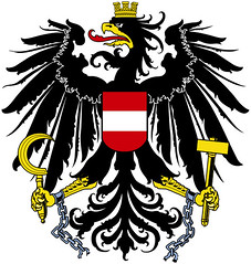 Austria-coa