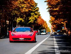 458 Italia !