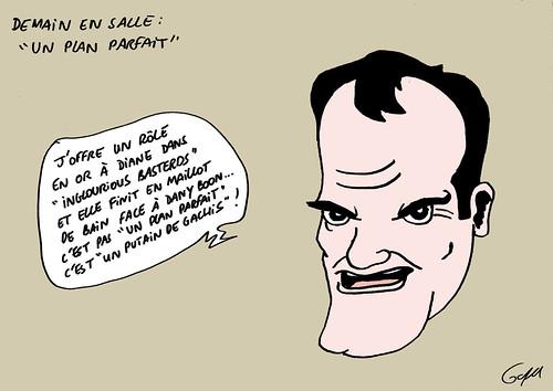 29_Tarantino sortie un plan parfait
