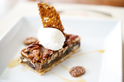 Pecan Pie - Philippe Restaurant + Lounge