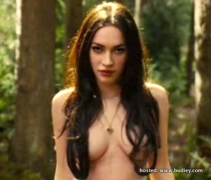 Naked Megan Fox Bogel