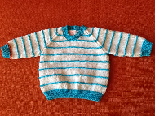 Xero knitting #20