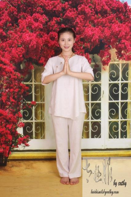 21006-6 meditation clothing
