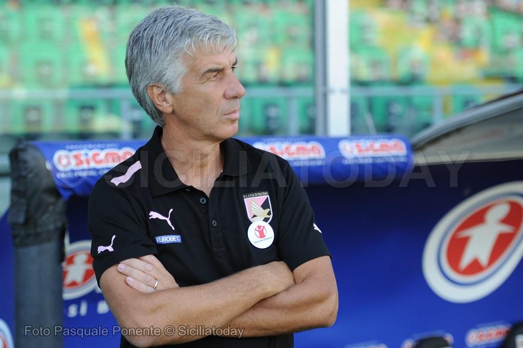 Calcio, Palermo-Roma 4-1: i rosa sprofondano all'Olimpico$