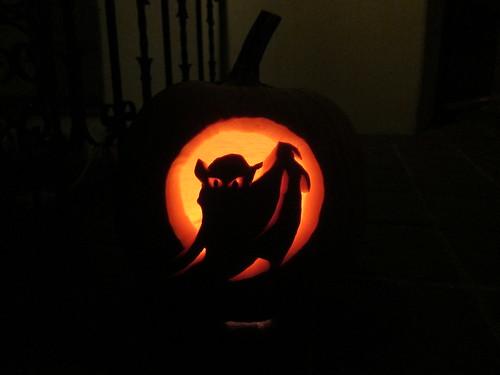 Ezra's bat