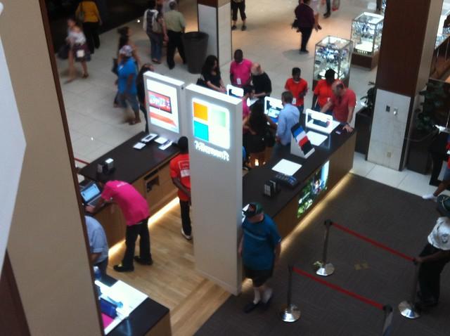 Aventura Mall | just b.CAUSE
