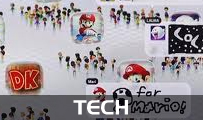 Tech: Wii U's Miiverse is Like Finding a Drinking Buddy