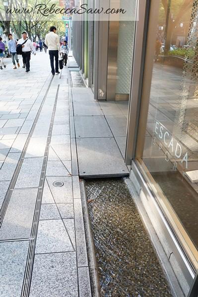 Japan day 1 - Shibuya & Harajuku  (31)