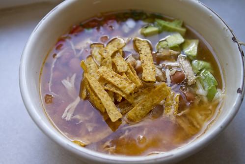 cafe rio tortilla soup 2