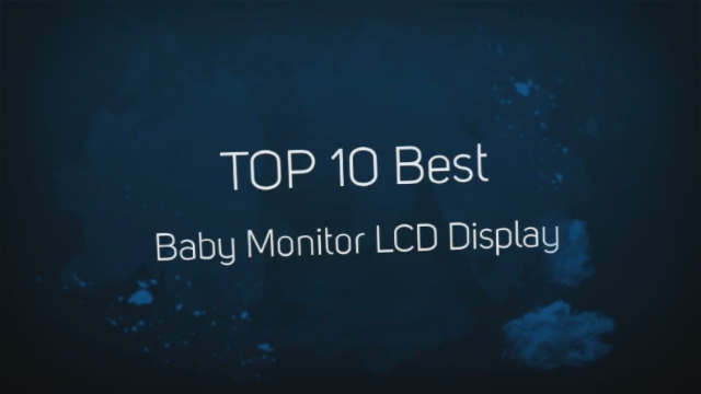 top 10 best baby monitor lcd display flickr photo sharing. Black Bedroom Furniture Sets. Home Design Ideas