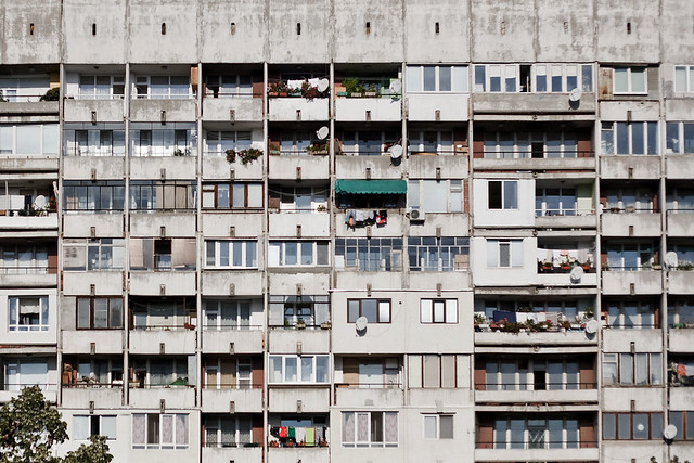 Soviet House