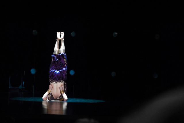 Dance Suomi Live 5