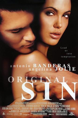 原罪 Original Sin(2001)