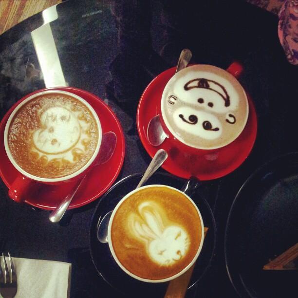 Kopi-kopi