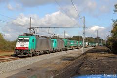 2824 sncb logistics ligne 140 ransart p 27 octobre 2012