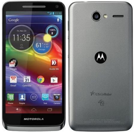 Motorola Electrify M US Cellular