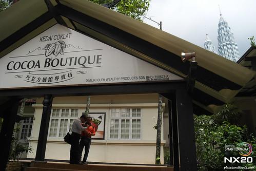 cocoa boutique matic