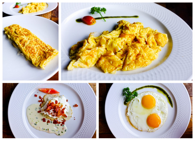 Eggs by Mantra Samui Boutique Resort & Spa