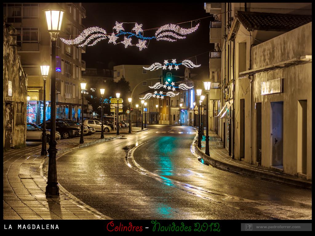 Navidades Colindres 2012 - La Magdalena 01