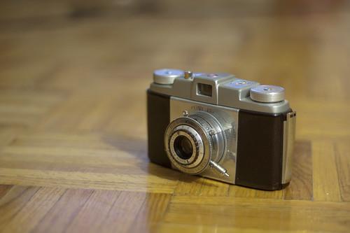 Kodak Pony 135 C